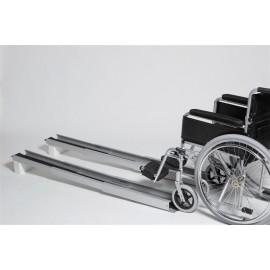 Rampas telescópicas portátiles para minusválidos (DRIVE-R003)