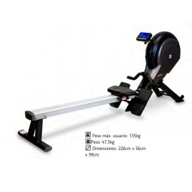 Remo BH Rowing Machine S1RW