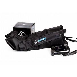 Presoterapia Aerify Recovery 4 cámaras + perneras