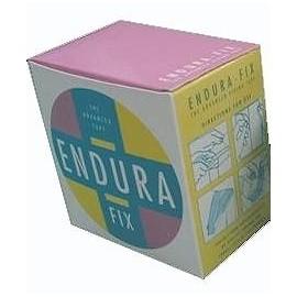 ENDURA FIX  Blanco Pack 6 uds
